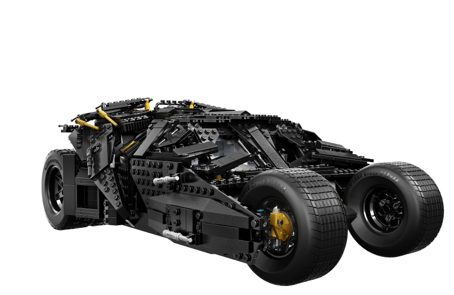 lego 76023 ucs tumbler von batman the dark knight lego blog von. Black Bedroom Furniture Sets. Home Design Ideas