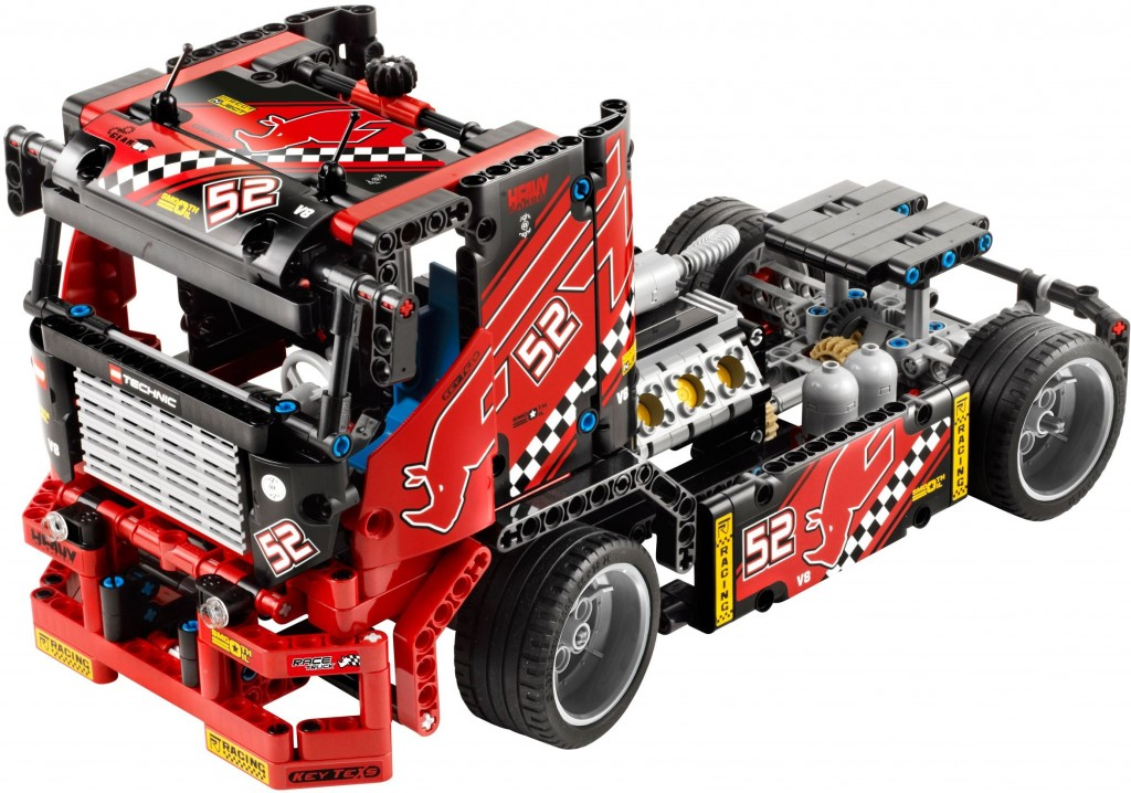 lego technic neuheit 2 halbjahr 2015 lego technic 42041 renn truck lego blog von. Black Bedroom Furniture Sets. Home Design Ideas