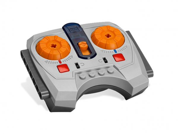 LEGO® 8879 Power Functions Infrarot Fernsteuerung