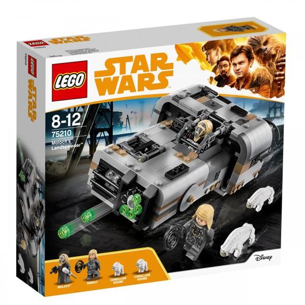LEGO® Starwars 75210 Moloch's Landspeeder