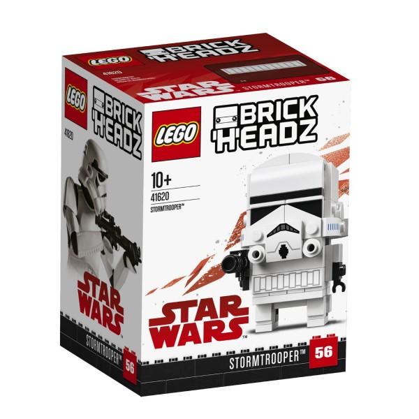 LEGO® BrickHeadz 41620 Stormtrooper™