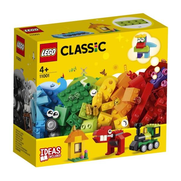 LEGO® Classic 11001 LEGO® Bausteine - Erster Bauspaß