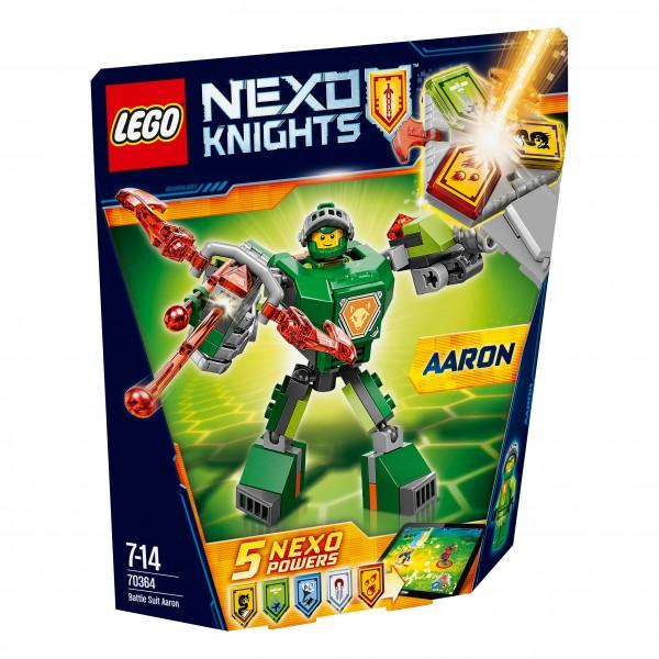 LEGO® Nexo Knights 70364 Action Aaron