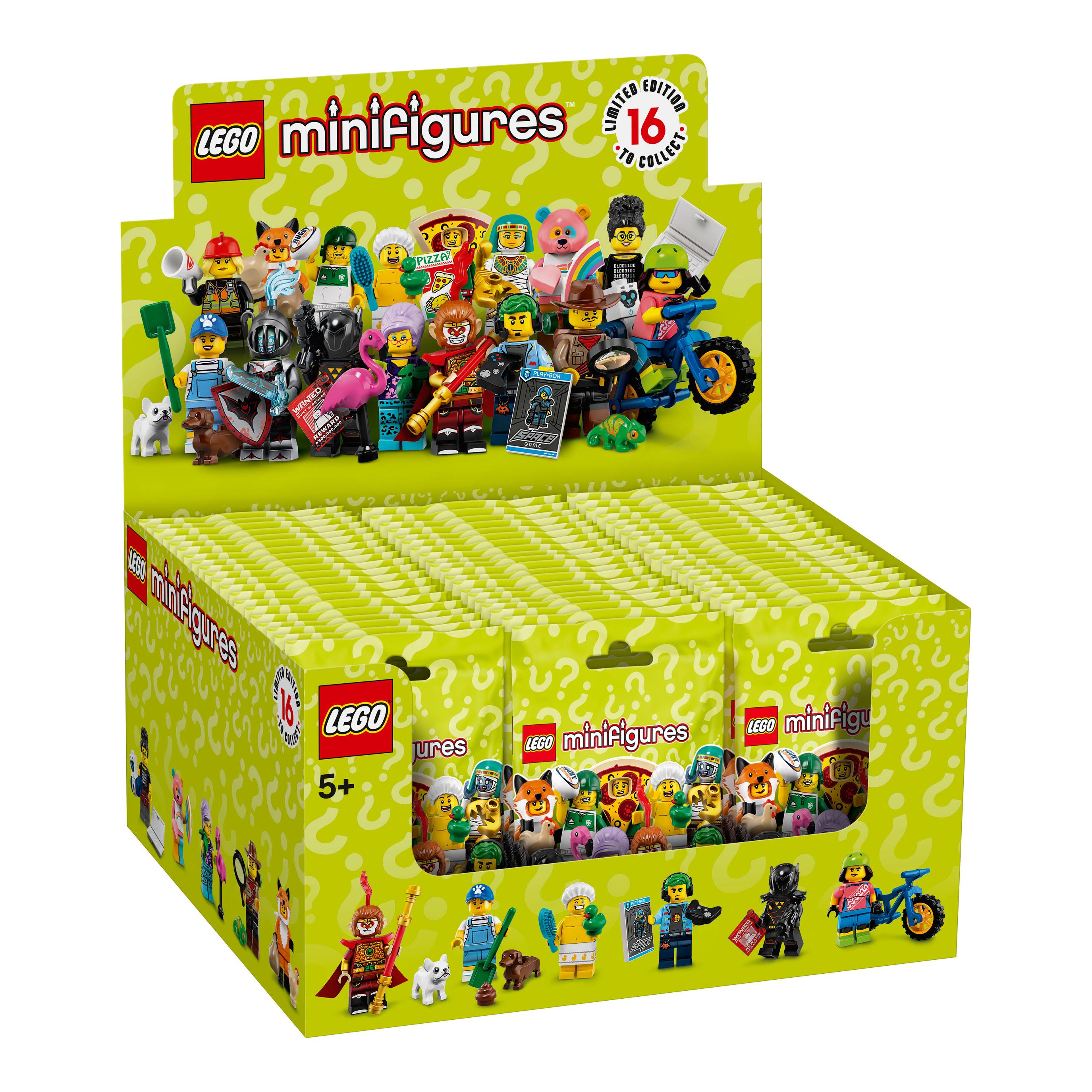 6b9d849b0715 Differently Ninja Turtles Figuren Lego Duplo