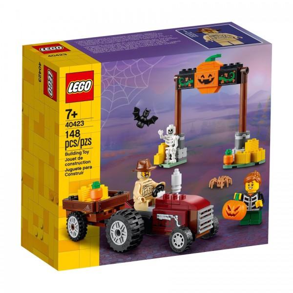 LEGO® 40423 Halloween-Treckerfahrt