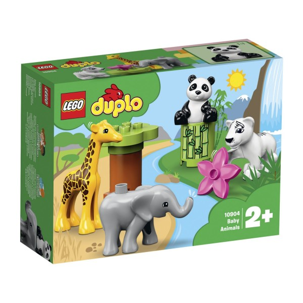 LEGO® DUPLO® 10904 Süße Tierkinder