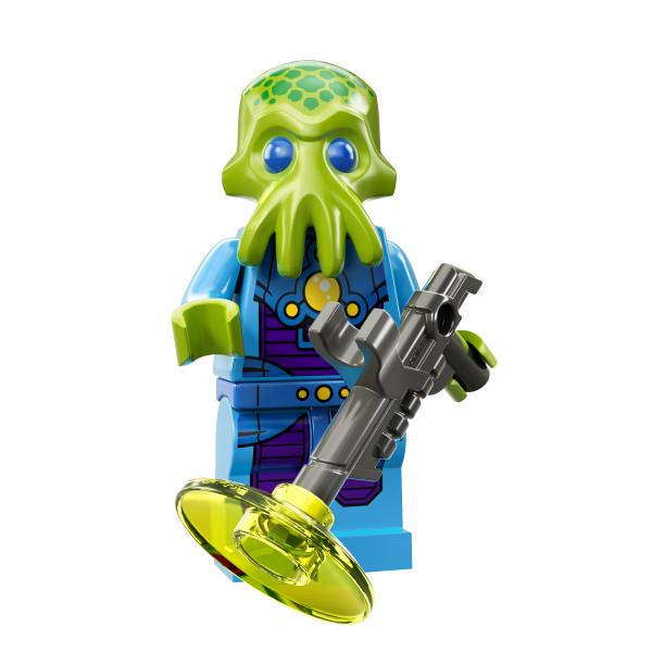 LEGO® Minifiguren Serie 13 - Alien 71008-07