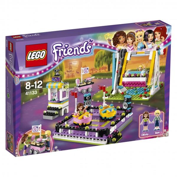 LEGO® Friends 41133 Autoscooter im Freizeitpark
