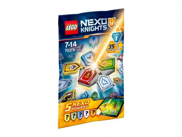 LEGO® Nexo Knights 70372 Combo NEXO Kräfte (Serie 1)