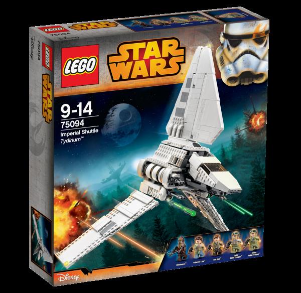LEGO® Starwars 75094 Imperial Shuttle Tydirium