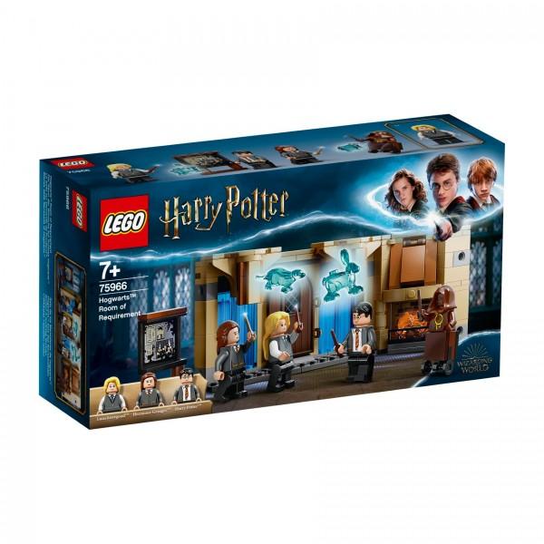 LEGO® Harry Potter 75966 Der Raum der Wünsche auf Schloss Hogwarts™