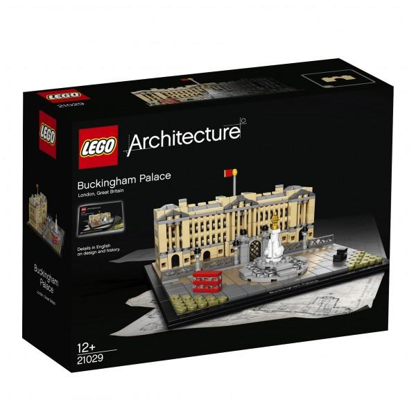 LEGO® Architecture 21029 Der Buckingham-Palast