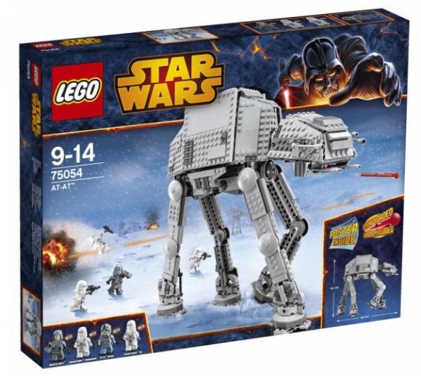 LEGO® Starwars 75054 AT-AT