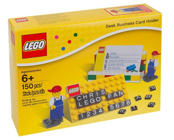 LEGO® 850425 Visitenkartenhalter