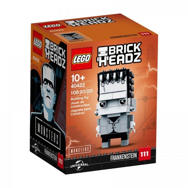 LEGO® BrickHeadz 40422 Frankenstein