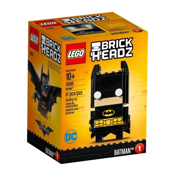 LEGO® BrickHeadz 41585 Batman