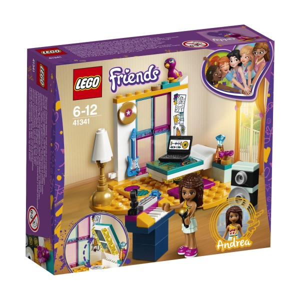LEGO® Friends 41341 Andreas Zimmer