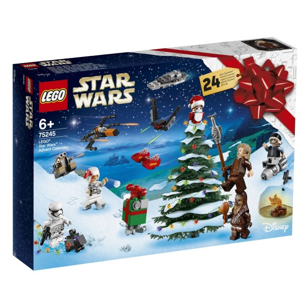 LEGO® Star Wars 75245 Adventskalender 2019