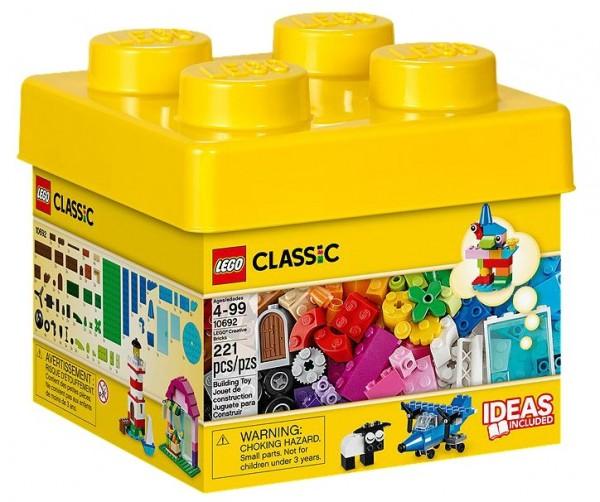 LEGO® Classic 10692 Bausteine-Set