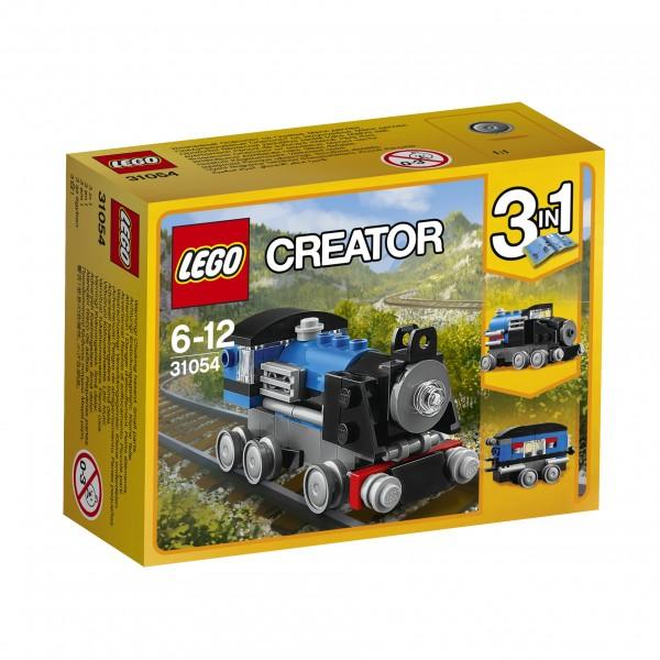 LEGO® Creator 31054 Blauer Schnellzug