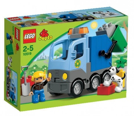 LEGO® DUPLO 10519 Müllabfuhr