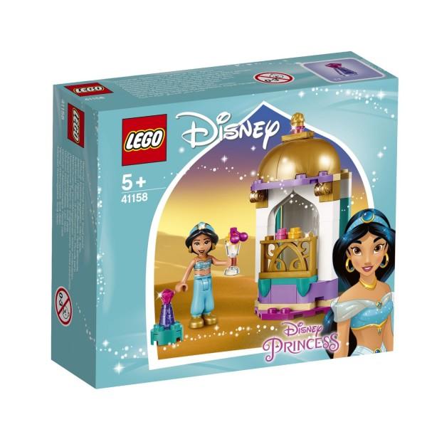 LEGO® Disney Princess 41158 Jasmins kleiner Turm