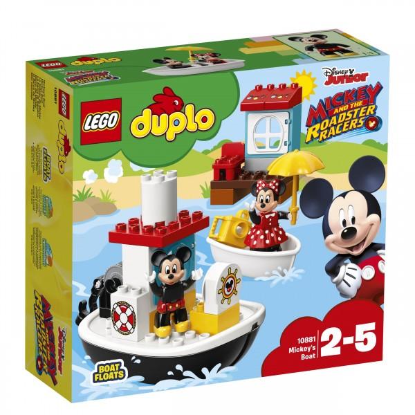 LEGO® DUPLO® 10881 Mickys Boot