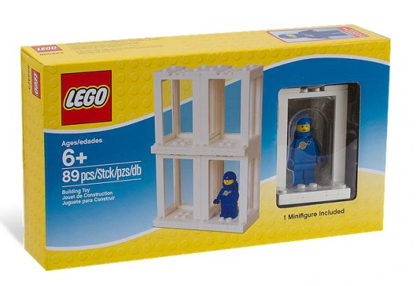 LEGO® 850423 Minifiguren-Präsentationsbox
