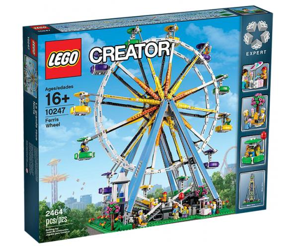 LEGO® 10247 Riesenrad