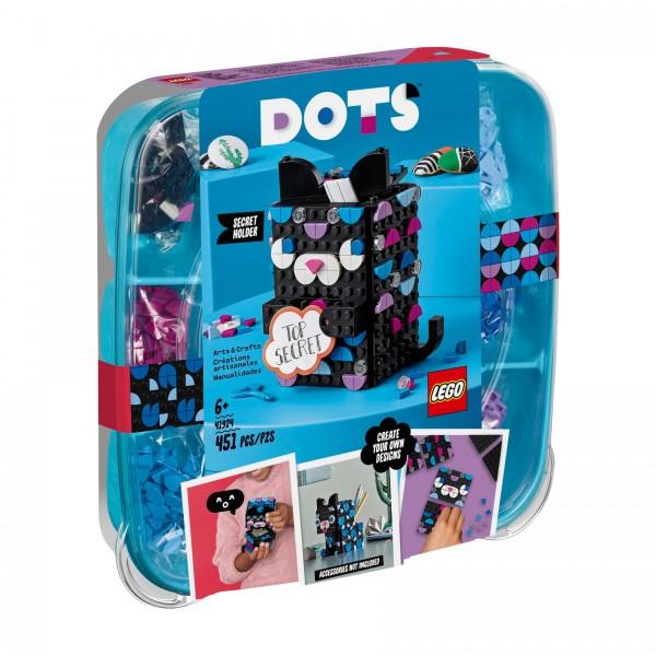 LEGO® DOTS™ 41924 Geheimbox Katze