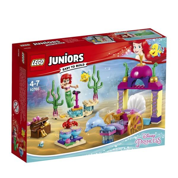 LEGO® Juniors 10765 Arielles Unterwasser-Konzert