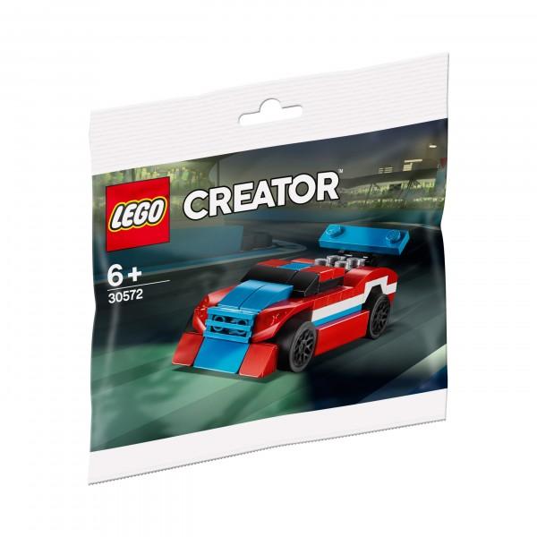 LEGO® CREATOR 30572 Rennwagen