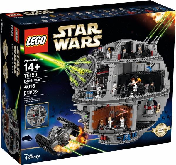 LEGO® Starwars 75159 Death Star