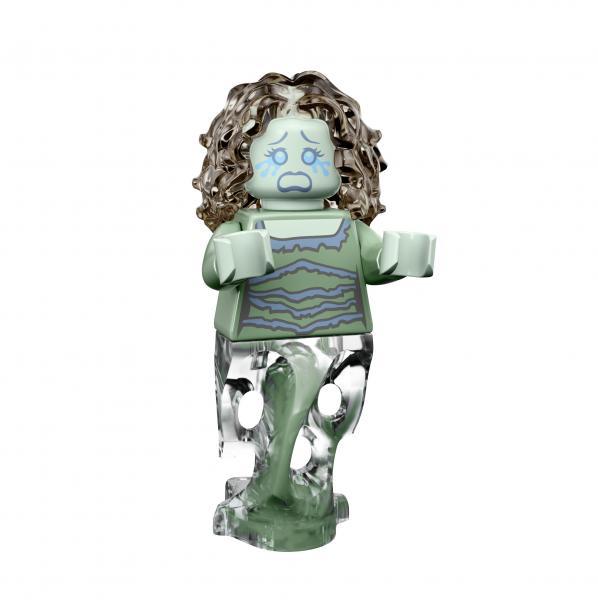 LEGO® Monster Minifigures Serie 14 - Geisterfrau 71010-14
