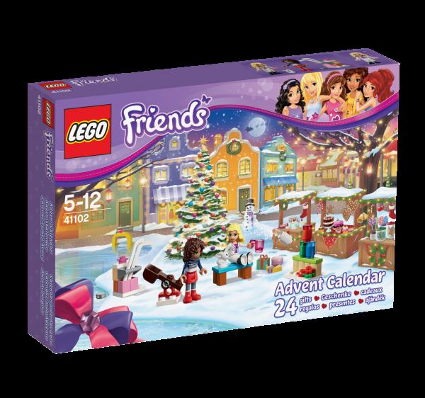 LEGO® Friends 41102 Adventskalender 2015
