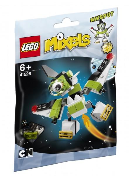 LEGO® Mixels 41528 NIKSPUT