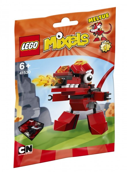 LEGO® Mixels 41530 MELTUS