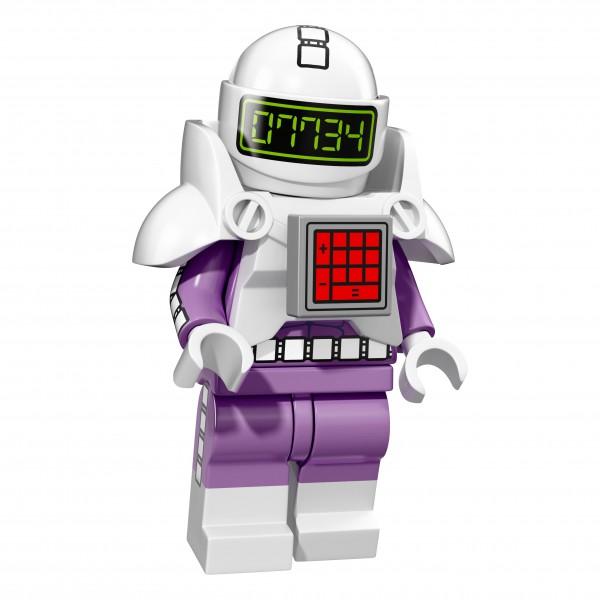 The LEGO® Batman Movie Minifigur - Calculator-Man 71017-18