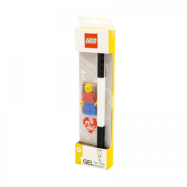 LEGO® 52601 Gelstift mit LEGO-Minifigur - schwarz