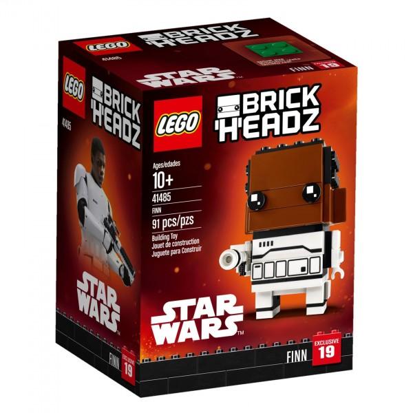 LEGO® BrickHeadz 41485 Finn