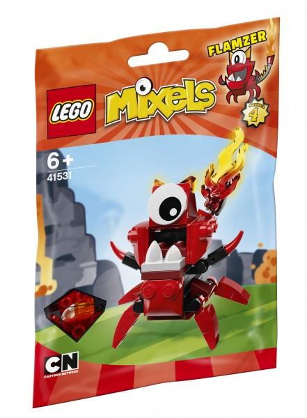 LEGO® Mixels 41531 FLAMZER