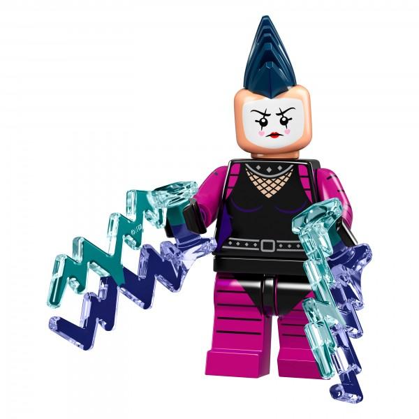 The LEGO® Batman Movie Minifigur - The Mime 71017-20
