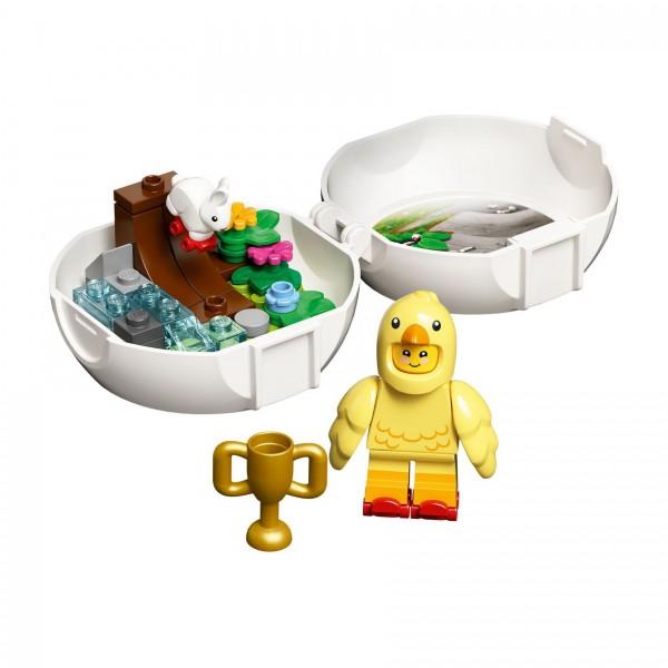 LEGO® 853958 Hühner-Skater-Pod