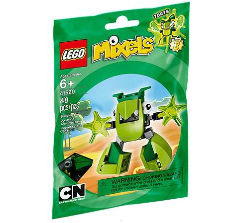 LEGO® Mixels 41520 TORTS