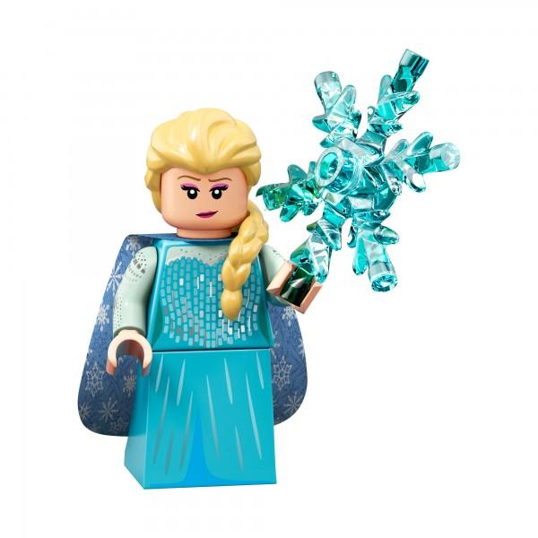 LEGO® Disney Minifigur 71024-09: Elsa