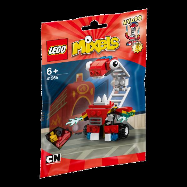 LEGO® Mixels 41565 HYDRO