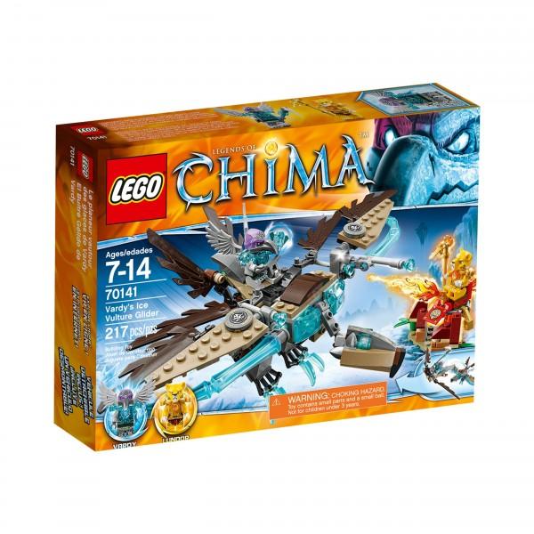 LEGO® Chima 70141 Vardys Eis-Gleiter