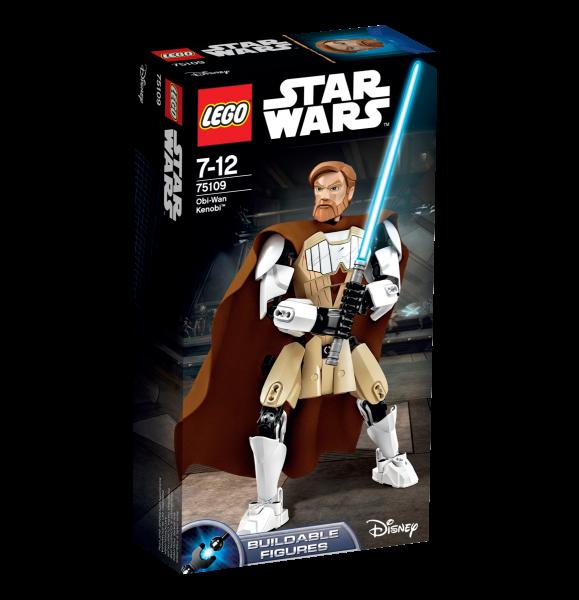 LEGO® Starwars 75109 Obi-Wan Kenobi