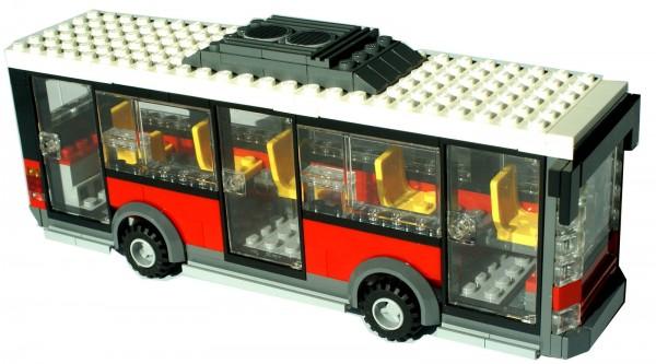 derKlassiker 1302 Linienbus