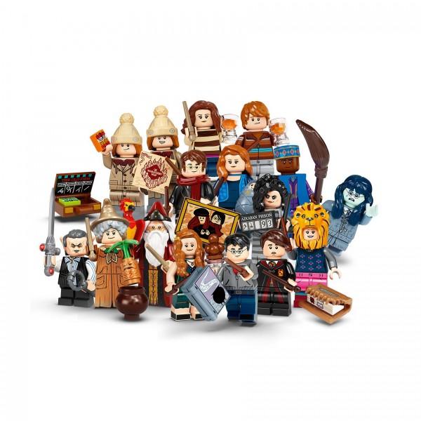 LEGO® Harry Potter™ 71028 Minifiguren Serie 2 - alle 16 Figuren